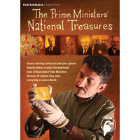 Prime Ministers' National Treasures, The