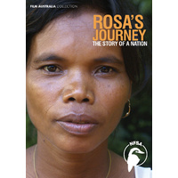 Rosa's Journey - The Story of a Nation