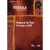 Singing in the Rain - Yirrkala in 1974