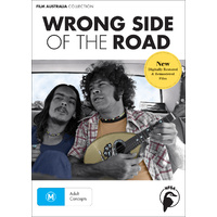 Wrong Side of the Road