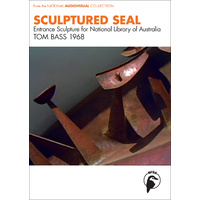 Sculptured Seal - Tom Bass