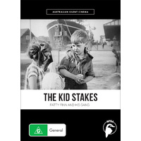 Kid Stakes, The