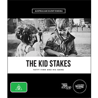 Kid Stakes, The (Blu-ray)