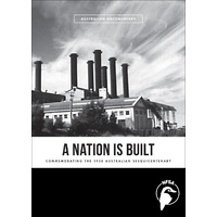 Nation Is Built, A