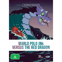 Marco Polo Jnr Versus The Red Dragon