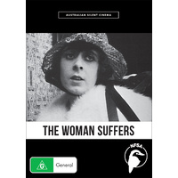 Woman Suffers, The