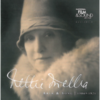 Nellie Melba - Aria & Song 1904-1921