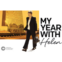 My Year With Helen | Thurs 26 Oct @ 8.15pm