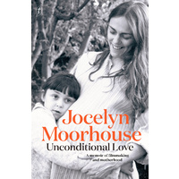 Fri 17 May @ 6pm | IN CONVERSATION WITH JOCELYN MOORHOUSE: Unconditional Love: a Memoir of Filmmaking & Motherhood + THE DRESSMAKER screening