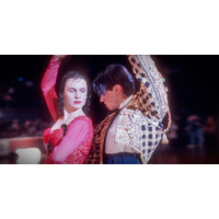 Sat 22 June @ 12pm | STRICTLY BALLROOM