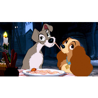 Thurs 11 July @ 10.30am | LADY AND THE TRAMP