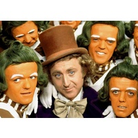 Sat 13 July @ 10.30am | WILLY WONKA AND THE CHOCOLATE FACTORY