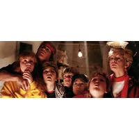 Tues 16 July @ 10.30am | THE GOONIES