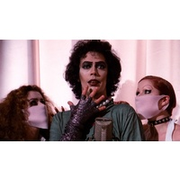 Fri 23 Aug @ 8pm | THE ROCKY HORROR PICTURE SHOW