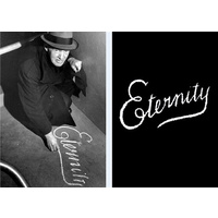 Sun 25 Aug @ 2pm | NFSA RESTORES: ETERNITY + Q&A