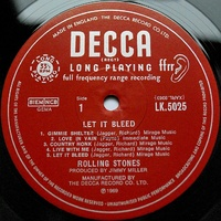 Fri 30 Aug @ 6pm | DECCA 90TH ANNIVERSARY