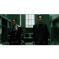 Sat 14 Sept @ 6pm | THE MATRIX + Q&A