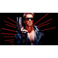 Sat 2 Nov @ 6pm | THE TERMINATOR