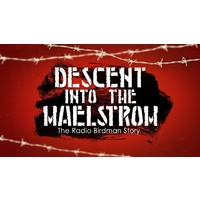 Fri 24 Jan @ 6pm | DESCENT INTO THE MAELSTROM + Q&A