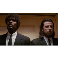 Fri 13 Mar @ 8pm | PULP FICTION - SCRATCH 'N' SNIFF!