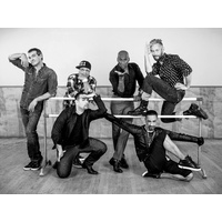 Fri 27 Mar @ 6pm | STRIKE A POSE