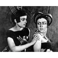 Sat 21 Mar @ 2pm | AELITA: QUEEN OF MARS