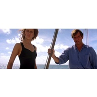 Sat 29 Feb @ 8pm | DEAD CALM