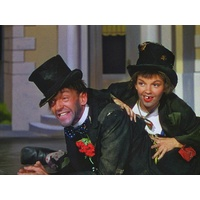 Fri 10 Apr @ 10.30am | EASTER PARADE