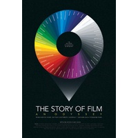 Sat 2 May @ 1pm | THE STORY OF FILM: THE ARRIVAL OF SOUND
