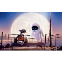 Fri 17 Apr @ 10.30am | WALL-E