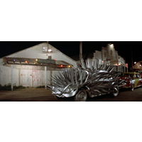 Fri 8 Dec @ 6pm | Bruce Smeaton/Cars That Ate Paris