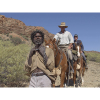 Fri 15 Dec @ 6pm | Rolf de Heer's The Tracker
