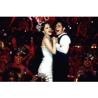 Wed 10 Jan @ 4pm | Moulin Rouge