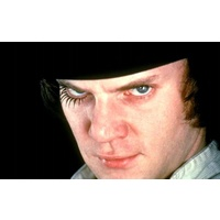 Sat 17 Mar @ 1pm | A Clockwork Orange
