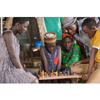 Tuesday 2 October @ 10:00am | Queen of Katwe