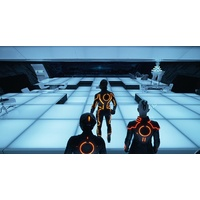 Wednesday 10 October @ 10:00am | Tron: Legacy