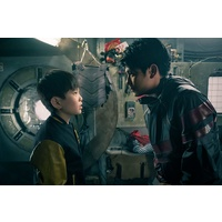 Friday 12 October @ 10:00am | Ready Player One