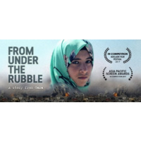 Fri 25 May @ 6.30pm | FROM UNDER THE RUBBLE