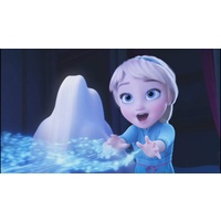Fri 20 July @ 10.00am | Frozen Sing-a-long