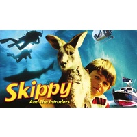 Thurs 12 July @ 10.00am | SKIPPY AND THE INTRUDERS