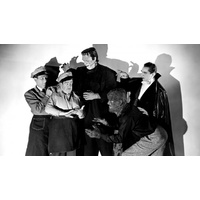 Thursday 13 September @ 8:15pm | ABBOT AND COSTELLO MEET FRANKENSTEIN