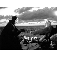 Friday 5 October @ 7pm | THE SEVENTH SEAL