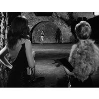 Saturday 1 Dec @ 4pm | NIGHTS OF CABIRIA