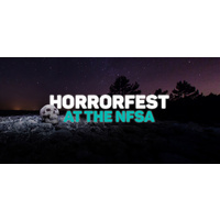 Friday 2 Nov @ 8pm | HorrorFest