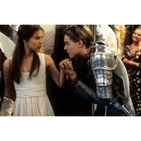 Sunday 20 January @ 3pm | ROMEO + JULIET