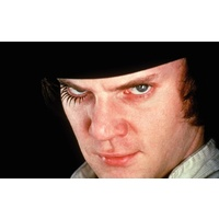 Saturday 2 Feb @ 4pm | A CLOCKWORK ORANGE