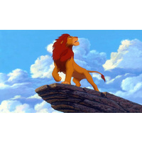 Saturday 12 Jan @ 10am | THE LION KING