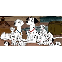 Friday 11 January @ 2pm | 101 DALMATIANS
