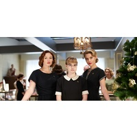 Friday 15 February @ 7.30pm | LADIES IN BLACK
