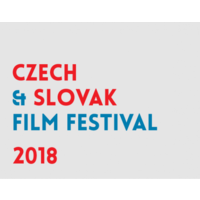 Czech and Slovak Film Festival 2018 Season Pass